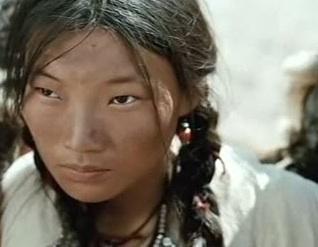Estetik ve Cengiz Han'ın kızları