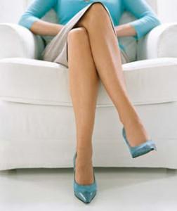 endoskopla girilerek bacak kaslarının inceltilmesi